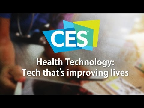 Health Technology: Tech That's Improving Our Lives