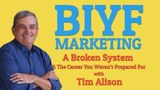 A broken education system and the career it didn't prepare you for | Screw The Naysayers!