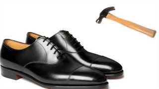 Como Agrandar Los Zapatos - Como Ensanchar Unos Zapatos - Consejos Para Zapatos Que Aprietan