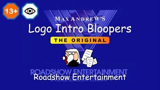 Logo Intro Bloopers 24: Roadshow Entertainment