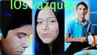 Los Vazquez Rolling in The Deep (Dj gerber) [rEMIX]