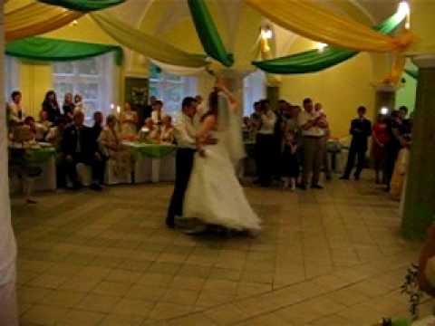 Pierwszy Taniec PIRACI Z KARAIBÓW