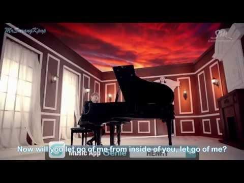 Eng Sub | Henry (헨리) - TRAP (with Kyuhyun & Taemin) MV [HD]