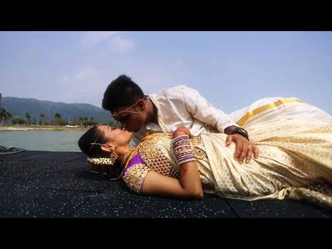 Malaysia Indian Wedding - Punitha & Ruban