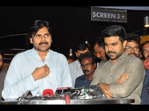 Power Star Pawan Kalyan Super Speech About New Movie Prees Meet |  Nela Ticket Movie Audio Launch