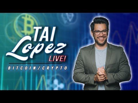 Are BITCOIN Prices Finally Making A Comeback? tailopez.com/learnbitcoin