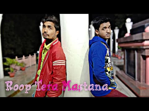 Roop Tera Mastana / Choreography By Jatin Rajput / Dance Short Film / J T H Photography