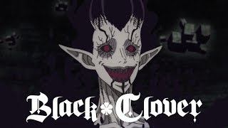 Hell Language! | Black Clover