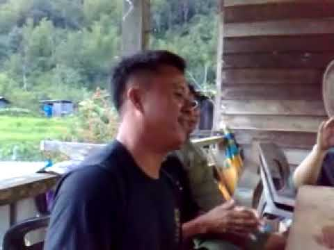 Aramai Tii 2009-dusun Song video