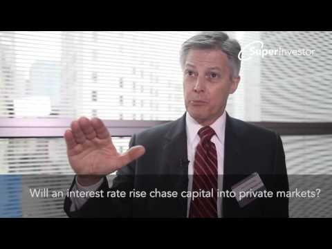 Gary Schlossberg, Wells Fargo: Will private equity benefit or lose out when the Fed hikes rates?
