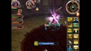 Clan SayakoForm Order & chaos KPL 3 BOSS
