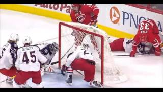 CAROLINA HURRICANES vs COLUMBUS BLUE JACKETS (Jan 10)