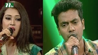 Download Music and Rhythm - Musical Show | Stay Tuned with singers Tutul and Priyanka l Episode 20 3Gp Mp4