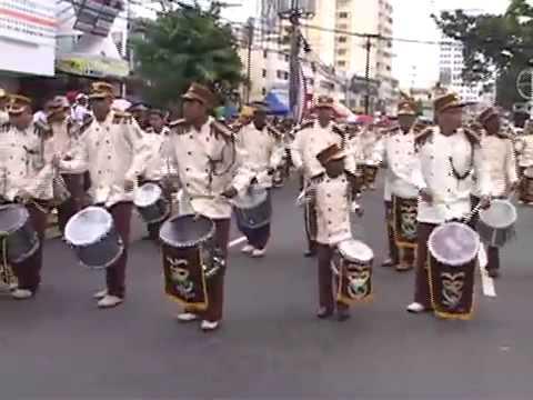 Banda Panama para Cristo B