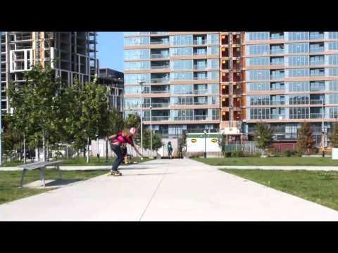 Toronto Girls Longboarding: Here We Go Again!