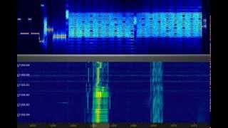 (prob) Russian Gov/Intel digimode experiments (yet another waveform)