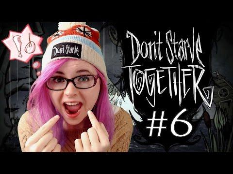 Don't Starve Together : Au cœur de l'hiver   LET'S PLAY FR #6