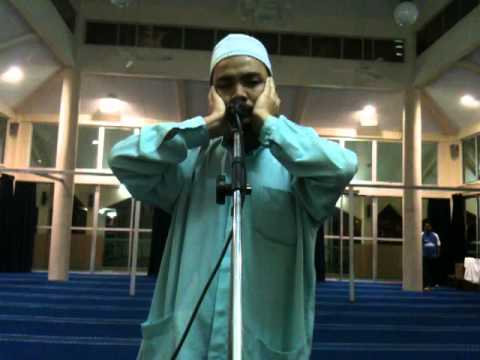 One Of The Best Jiharkah Azan In The World video