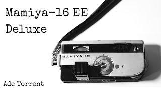 Mamiya-16 EE Deluxe