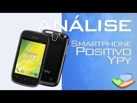 Smartphone Positivo Ypy S350 Colors [Análise de Produto] - Tecmundo