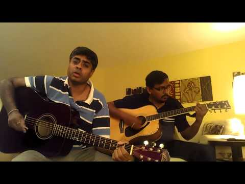 hum tumse mile phir juda ho gaye on guitar