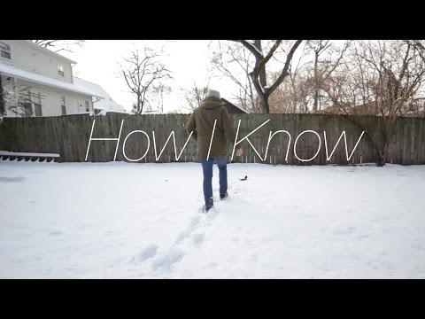 Rusty Clanton - How I Know