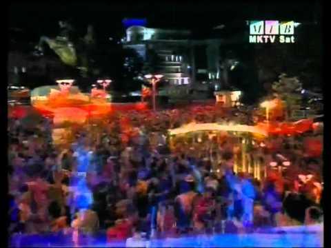 Makedonija 20god nezavisnost Biser balkanski