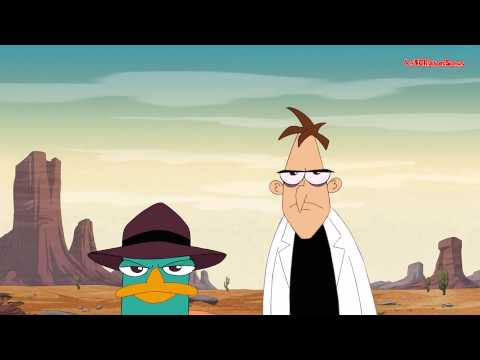 Phineas And Ferb - Heck Of A Day