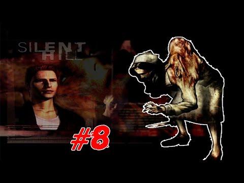 Silent Hill #8 - Os Médicos Estão Loucos  (legendado Pt-br)