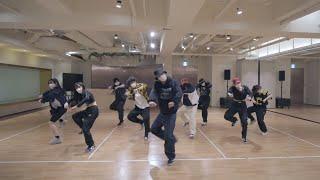 KAI 카이 'Reason' Dance Practice
