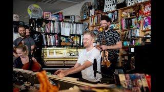 Ólafur Arnalds Npr Music Tiny Desk Concert
