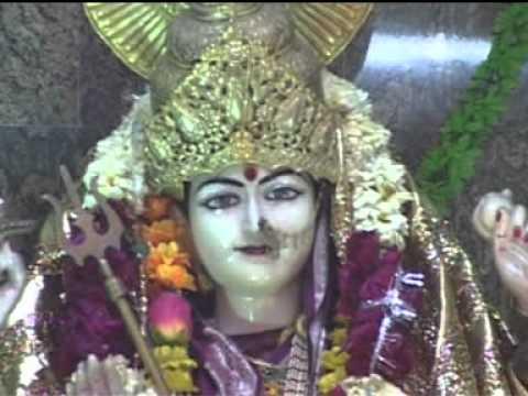 Aao Maat Ji Twada Mandar Sajaya Hai - Mahant Sh. Harbans Lal Bansi video