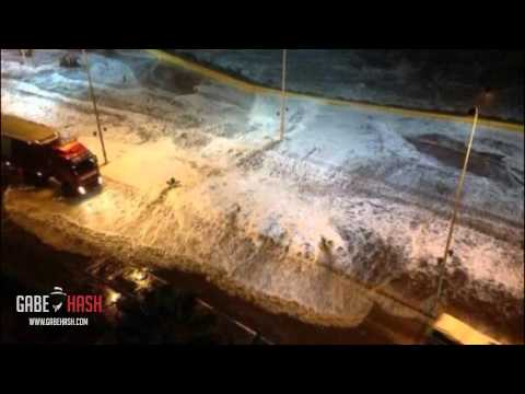EARTHQUAKE 8.4 AND TSUNAMI HIT CHILE UPDATES SEPTEMBER, 2015 (NEW FOOTAGES)