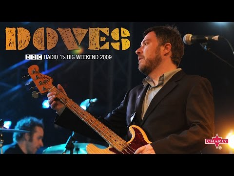Doves (Live): BBC Radio 1's Big Weekend 2009