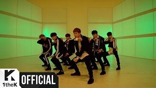 [MV] UP10TION(업텐션) _ Catch me!(여기여기 붙어라) (Dance ver.)