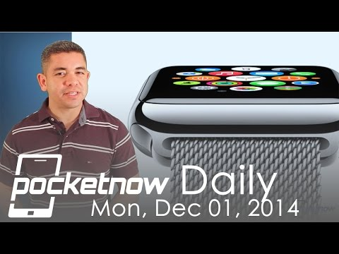 Apple Watch survey, Samsung future, Windows Phone reality & more - Pocketnow Daily