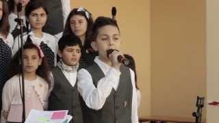 Piccolo Coro  S Efisio    La banda sbanda   Fabrizio Serreli