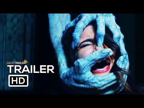 BEST UPCOMING HORROR MOVIES (New Trailers 2019) thumbnail