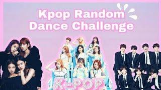 [ Kpop Random Dance Chanllege in public spain ]