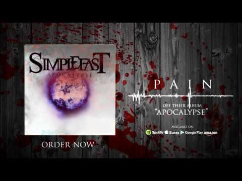 In Ruins - Internal Pain