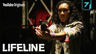 Playing God - Lifeline (Ep 7)