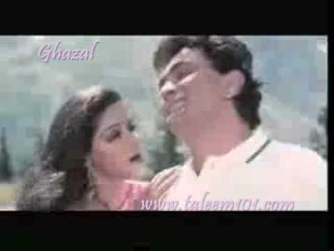 Tery mery honton pe    . uploaded by ghazal pari