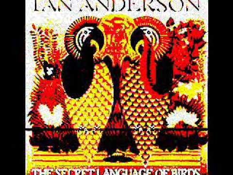Ian Anderson - The Habanero Reel