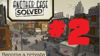 Another Case Solved-Gameplay Walkthrough Part 2 (Android/IOS)