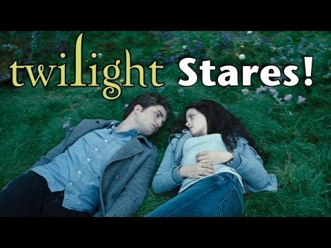 The Twilight Saga: Just The Stares