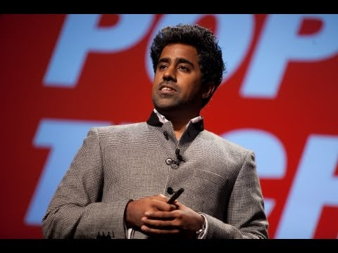 Anand Giridharadas: The new India