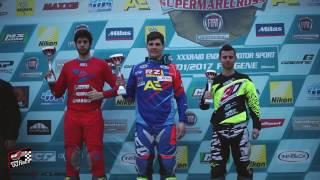 Supermarecross 2017 - Gara 1
