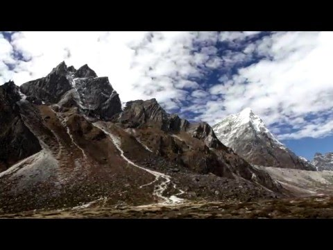 Everest Footage, Nepal Footage, Inspirational!