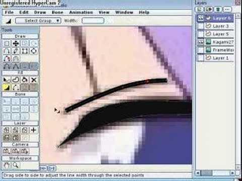 how to draw anime eyes female step by. Kagami Eye Tutorial Anime