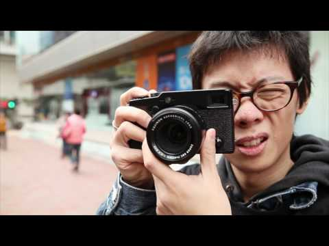 Fujifilm X-Pro1 Lens Reviews - 18mm f/2. 35mm f/1.4 & 60mm f/2.4 Macro
